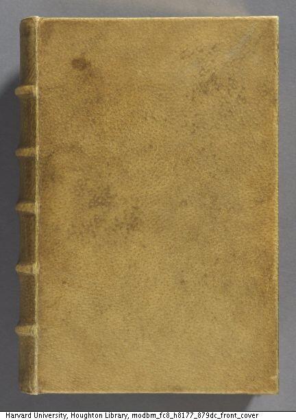 libro de piel